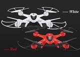 MJX X400 FPV 2.4G 6-assige 3D Roll RC Quadcopter met HD Camera_10