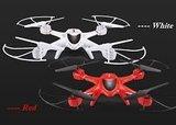 MJX X400 FPV 2.4G 6-assige 3D Roll RC Quadcopter met HD Camera_11