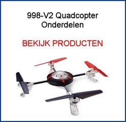 998-V2 Quadcopter