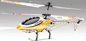 Rc Helicopter onderdelen