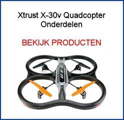 Xtrust X-30v Quadcopter