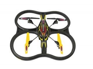 Spareparts Quadcopter`s