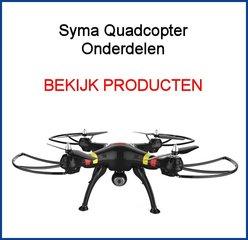 Syma Quadcopters