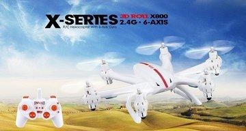 MJX X800