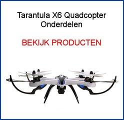Tarantula X6 Quadcopter