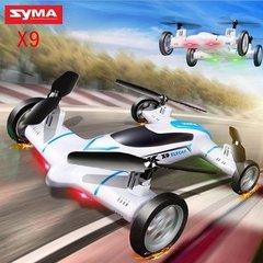 Syma Flycar X9
