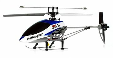 RC Helicopter 4 kanaals