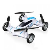 Syma X9 flying car 2.4G RC Quadcopter