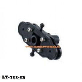 Hawkspy LT-711-13 Rotorbladklem onder