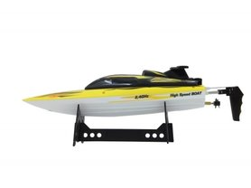 Jamara-FIN255-RC-Speedboot-2,4Ghz