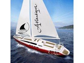 Jamara RC Zeilboot Atlantique 27Mhz