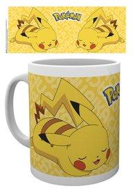 Pokémon Pikachu Rust - Mok