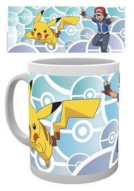 Pokémon I Choose You - Mok