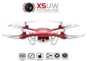 Quadcopter SYMA X5UW 720P WIFI camera FPV REAL TIME