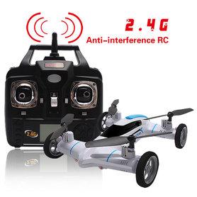 Syma X9 flying car 2.4G RC Quadcopter