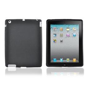 iPad2 Silicone Case - Black