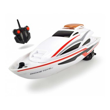 Dickie Toys RC Boot Sea Cruiser 34 cm