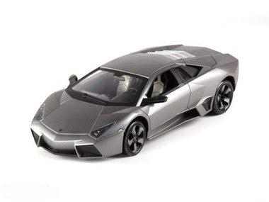 Rc Lamborghini murcielago LP670-4 SV 1:14 (Grijs)