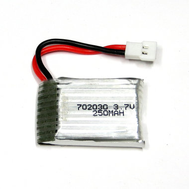 Syma X4-14 Battery /Li-poly 250mAh