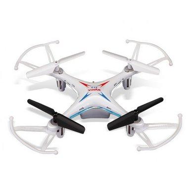Syma X13 headless quadcopter