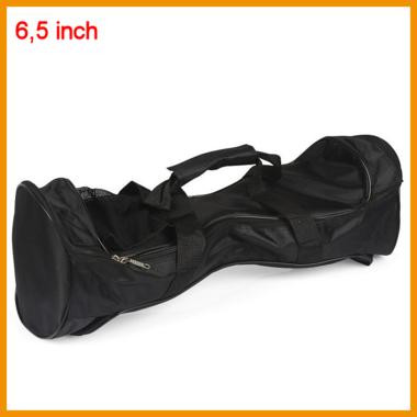 Opbergtas geschikt balance board 6,5 inch zwart