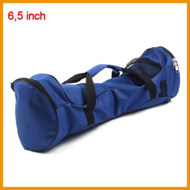 Opbergtas geschikt balance board 6,5 inch blauw