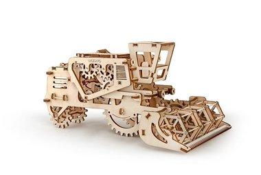 UGEARS 3D puzzel Model Combine