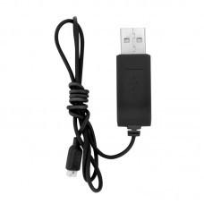 Syma X9-17 flying car  USB charging cable laatsnoer