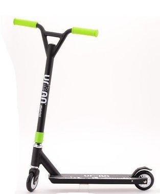 Urban alluminium stuntstep scooter Groen