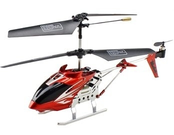Rc helicopter 9955 lucky boy 3 Channel met Gyro