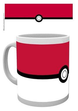 Pokémon Poké Bal - Mok