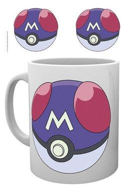 Pokémon Master Bal - Mok