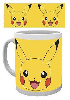 Pokémon Pikachu - Mok