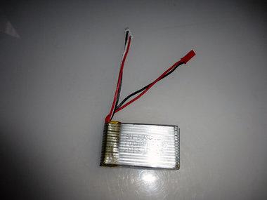 MJX F46 F646 Battery / Accu 7,4 V 700mAh