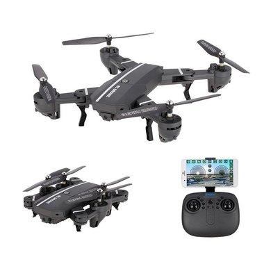 RC Quadcopter Drone met WiFi FPV camera en inklapbare armen