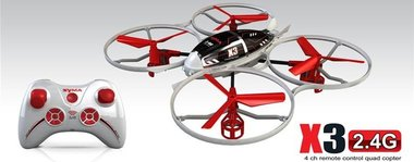 SYMA X3 Quadcopter 2.4ghz