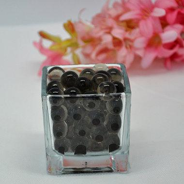 Watergelparels Zwart
