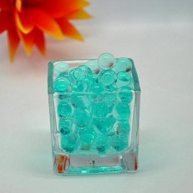 Watergelparels-donkergroen