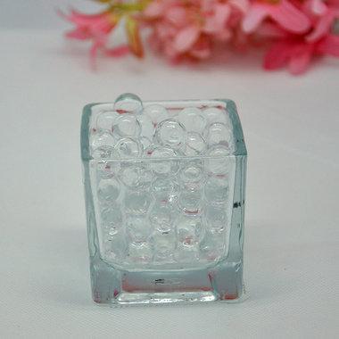 Watergelparels-doorzichtig