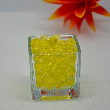 Watergelparels goud