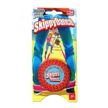 Skippy dance elastiek kleur Oranje