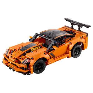 Lego Technic 42093 2in1 Chevrolet Corvette ZR1