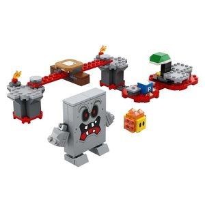 Lego Super Mario 71364 Uitbreidingsset Whomps Lavafort + Geluid