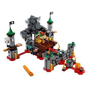 Lego Super Mario 71369 Uitbreidingsset Eindbaasgevecht op Bowsers Kasteel