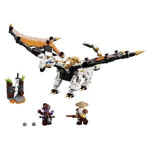 Lego Ninjago 71718 Wu's Gevechtsdraak