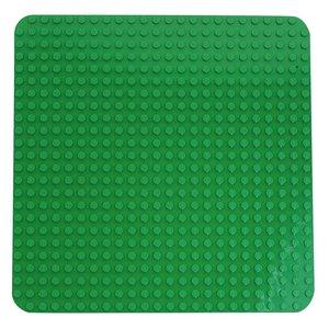 Lego Duplo 2304 Bouwplaat Groen