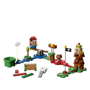 Lego Super Mario 71360 Game Starter Set