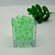 Watergelparels-licht groen